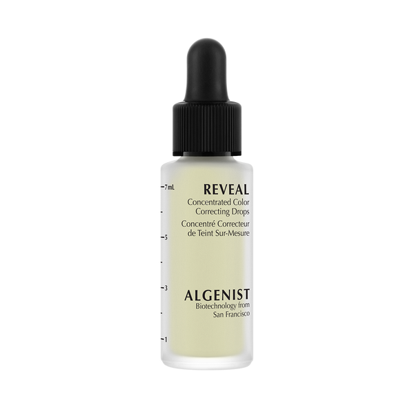 Algenist Concentrated Color Correcting Drops, Green 7 mL