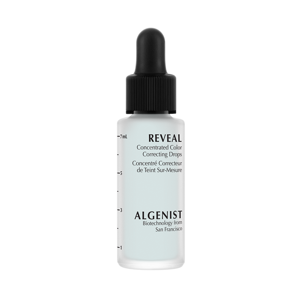Algenist Concentrated Color Correcting Drops, Blue 7 mL