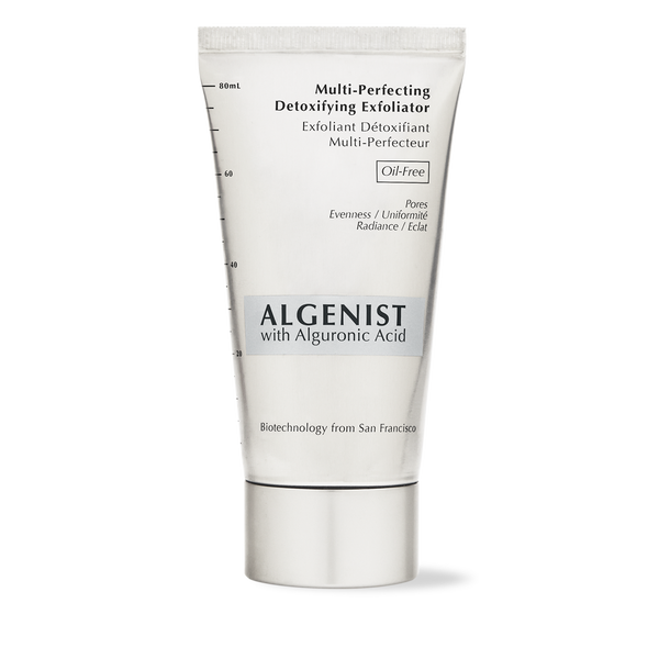 Algenist Multi-Perfecting Detoxifying Exfoliator, 2.7 oz. | 80 mL