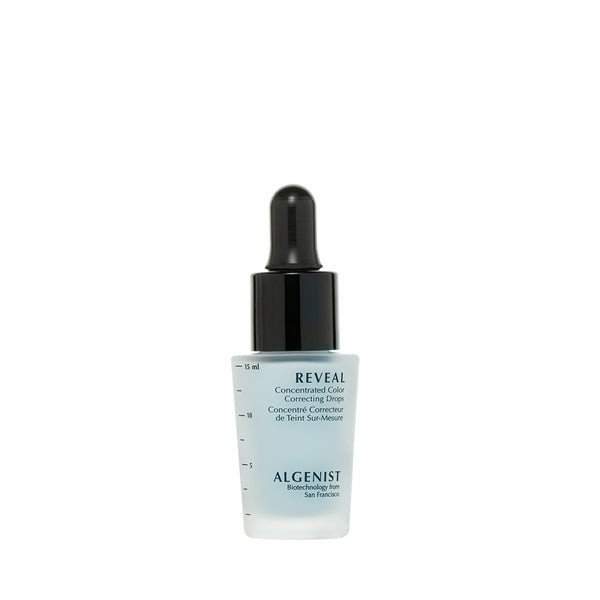 REVEAL Concentrated Color Correcting Drops, Blue front