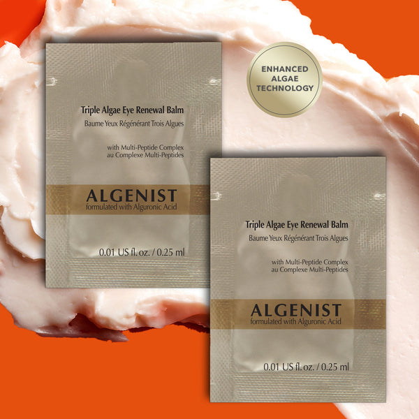 Triple Algae Eye Renewal Balm Sachets