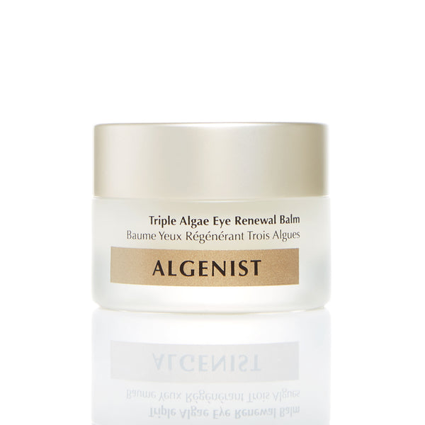 Triple Algae Eye Renewal Balm + Applicator