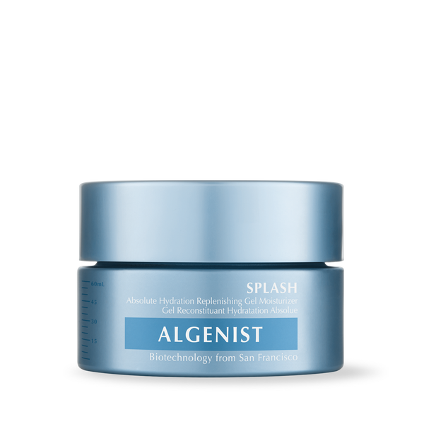 SPLASH Absolute Hydration Replenishing Gel Moisturizer