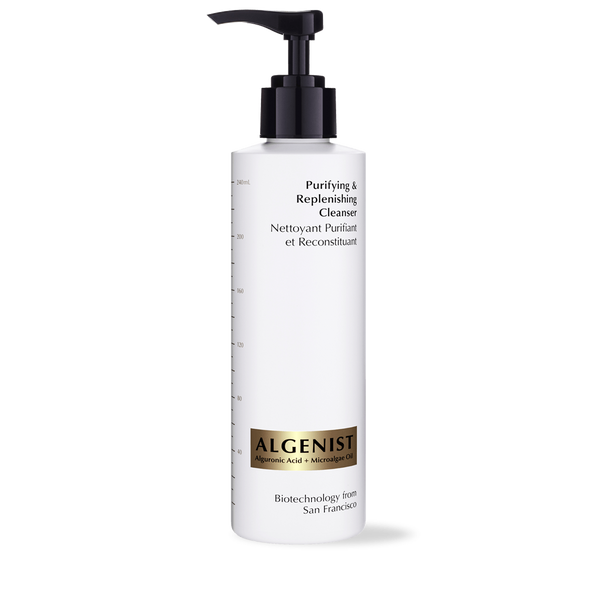 GIFT: Purifying & Replenishing Cleanser (8oz)