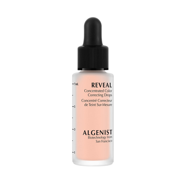 Algenist Concentrated Color Correcting Drops, Pink 7 mL
