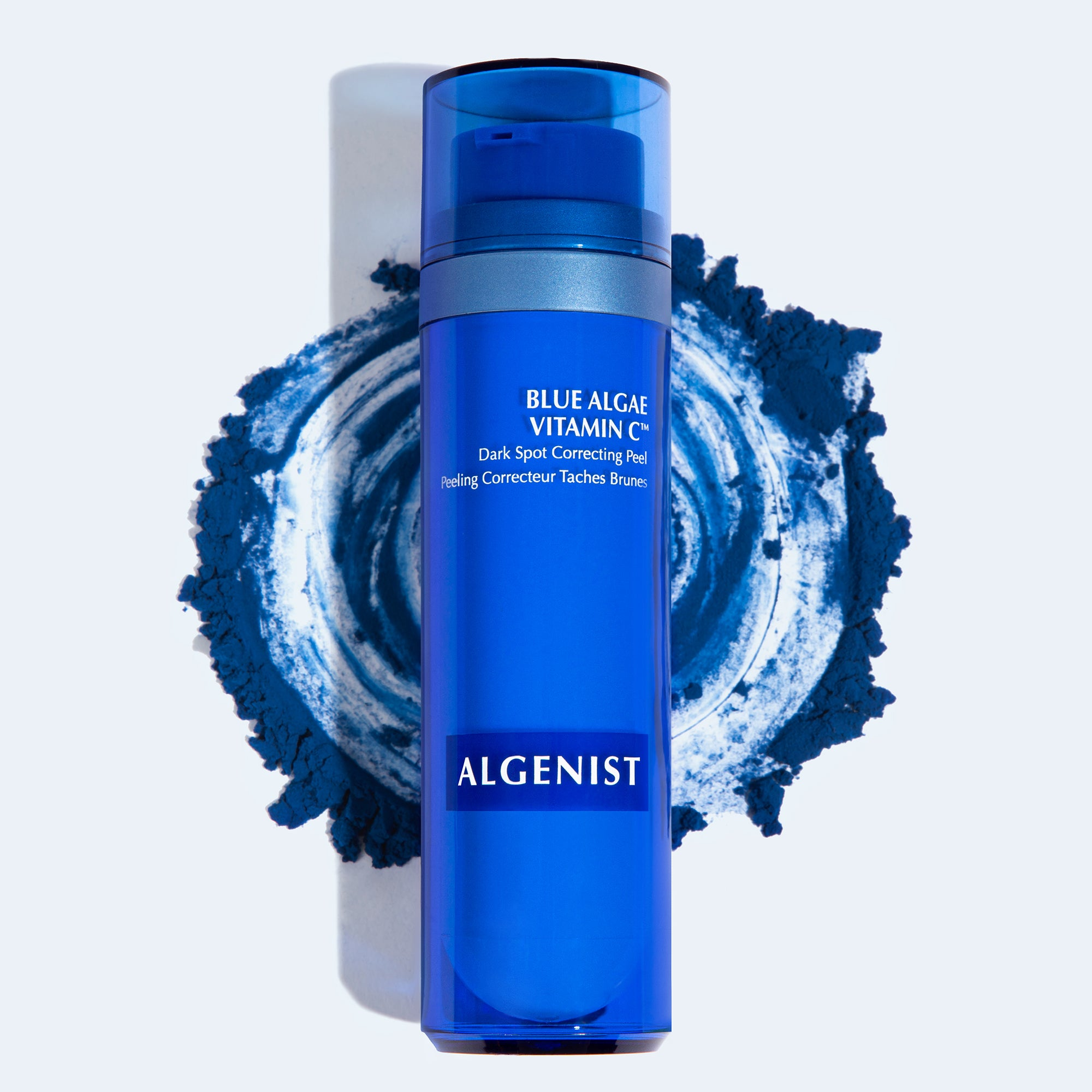 BLUE ALGAE VITAMIN C Dark Spot Correcting Peel