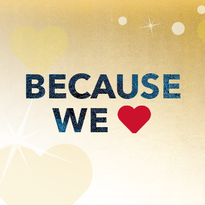Because We Heart