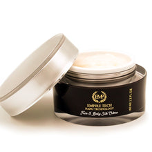 Face & Body Silk Creme
