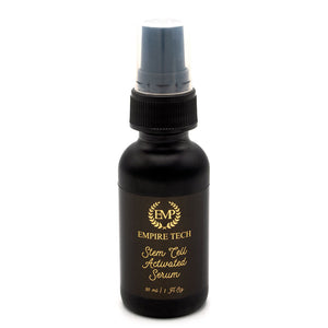 The Empire Tech Stem Cell Activated Serum