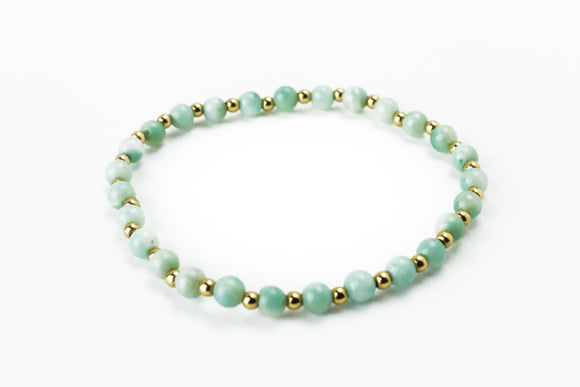 Elle May Amazonite