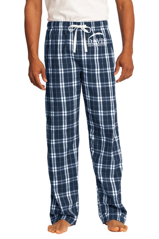 DAM Flannel Pajama Pants