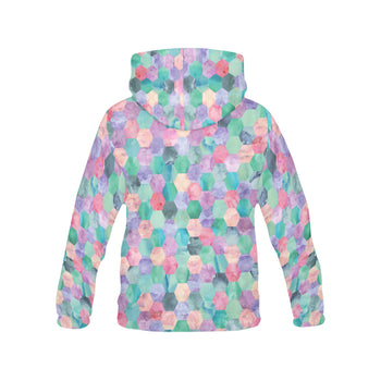 Symphony Men's All Over Print Hoodie