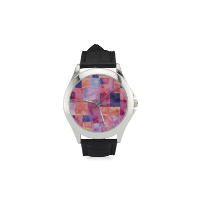Sinfonetta Women's Classic Watch with Leather Band