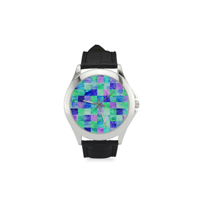 Coda Women's Classic Watch with Leather Band