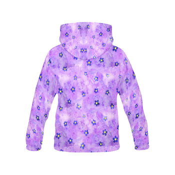 Arpeggio Men's All Over Print Hoodie
