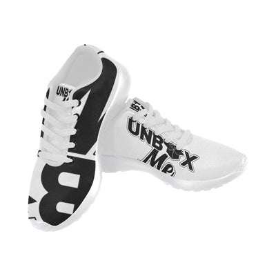 Unbox Me Jogging Shoes