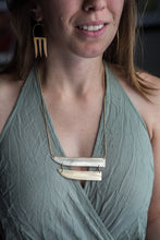 Ninkasi Knife Necklace