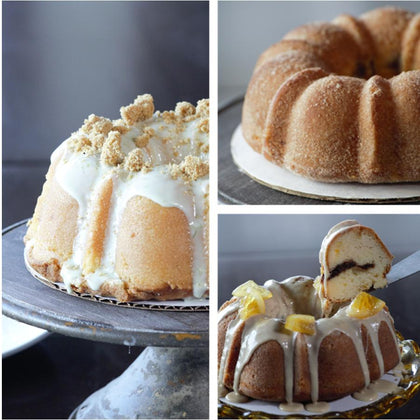 Sahm's Coffee Cake Subscription Keylime
