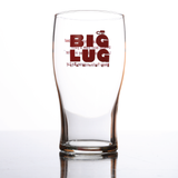 Big Lug 20 oz Glass