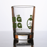 Big Lug 4 oz Shot Glass