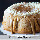 Coffee Cake of the Month (October 2020)