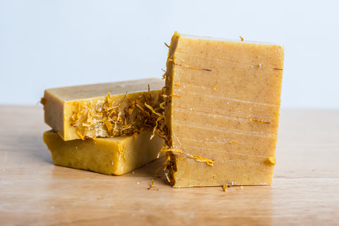 Orange Essential Oil Soap