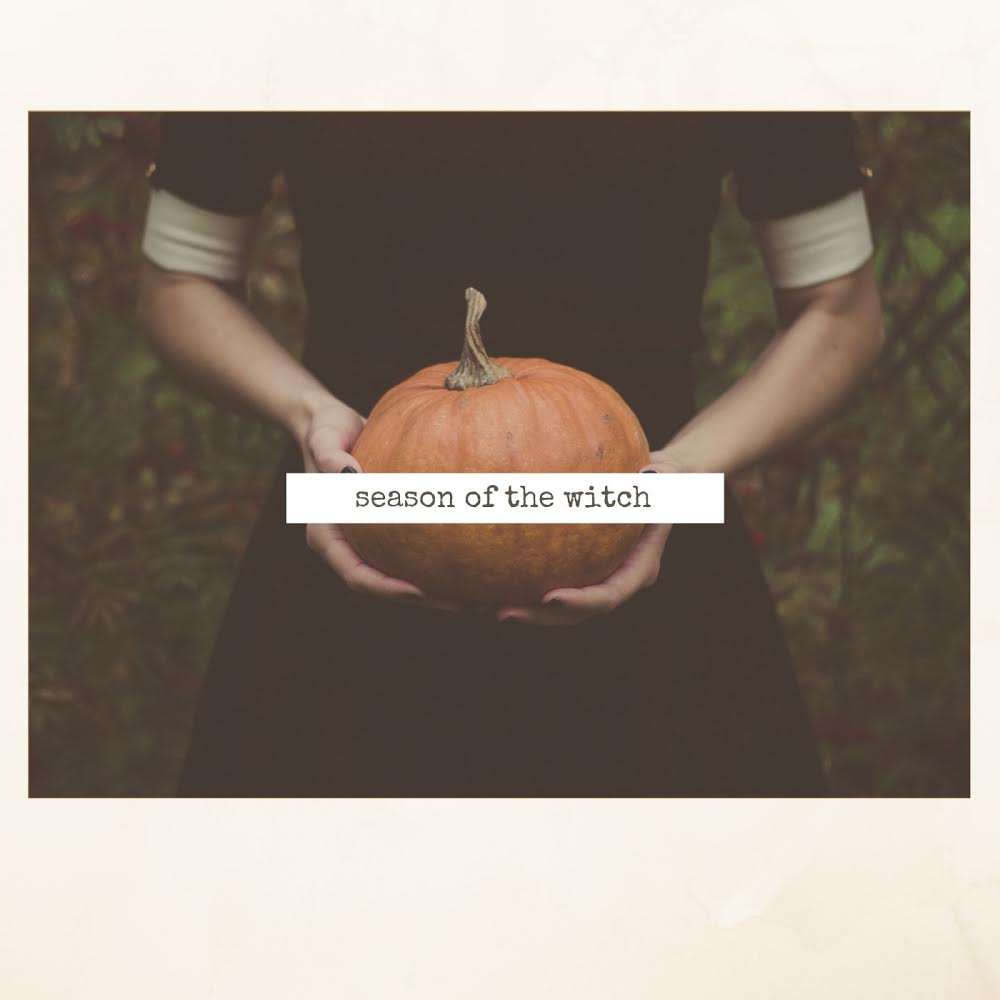Season of the Witch: A Music Playlist
