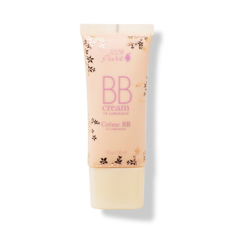 100% Pure: BB Cream 1 fl oz 10 Luminous