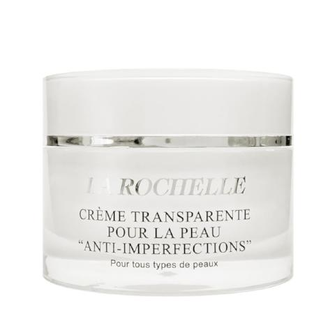 "La Rochelle Creme Transparente ""Anti- Imperfections"" 50ml"