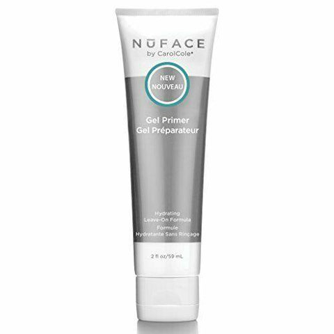 Nuface Hydrating Leave-On Gel Primer 2oz