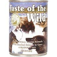 Taste of the wild Pacific Stream Can 13.2oz