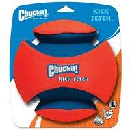 Chuckit! Kick Fetch Ball