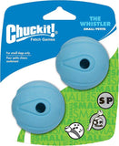 Chuckit! The Whistler Ball (Color Varies)
