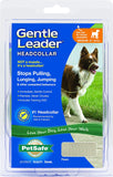 PetSafe Premier Gentle Leader Quick Release Dog Headcollar, Fawn (Large)