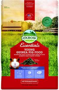 Oxbow Essentials Young Guinea Pig Food 5lb
