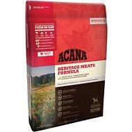 Acana Heritage Meats Grain Free Dog Food (4.5lb - 25lb)