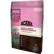 Acana Singles Lamb & Apple Grain Free Limited Ingredient Dog Food (4.5lb - 25lb)
