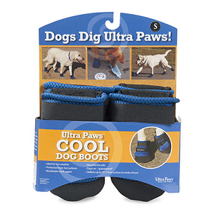 Ultra Paws Ultra Cool Dog Boots Small