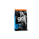 Go! Solutions Skin + Coat Care Chicken Dry Dog Food (3.5lb, 25lb)