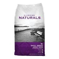 Diamond Naturals Small Breed Adult Chicken (6lb - 18lb)