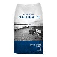 Diamond Naturals Small Breed Puppy (6lb - 18lb)