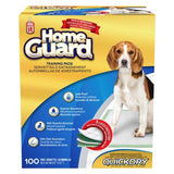 Dog It Home Guard Training Pads (14 Count - 100 Count)