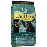Earthborn Holistic Grain-Free Large Breed Dry Dog Food 28lb