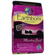 Earthborn Holistic Meadow Feast Grain-Free Natural Dry Dog Food (5lb - 56lb)