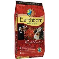 Earthborn Holistic Grain-Free Weight Control Dry Dog Food 28lb