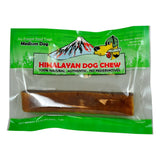 Himalayan Dog Chew Natural Dog Treats (M-XL)