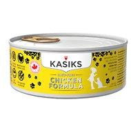 KASIKS Cage Free Chicken Formula Grain-Free Canned Cat Food 5.5oz