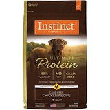 Instinct by Nature's Variety Ultimate Protein Grain-Free Cage-Free Chicken Recipe Dog Food (4lb - 40lb)