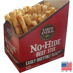 Earth Animal No-Hide Beef Stix (1 piece)