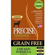 Precise Grain Free Chicken Dog Food (5lb - 56lb) - Qualifies for No Minimum Order +Free Ship to Yuba City